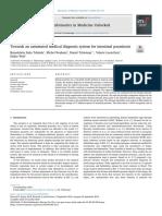 Towards an automated medical diagnosis system for intestinal parasitosis