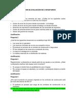 Solucion de Evaluacion Nic 2 Inventarios