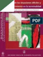 Alivio de Las Situaciones Difi Ciles y Del Sufrimiento en La Terminalidad
