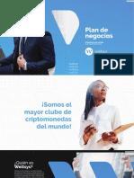 Plan de retribución Welt sys