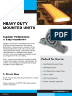 Heavy Duty Mounted Units Safs 0410-1 Lowres