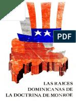 La raices dominicas de la Doctrina Monroe, Perdo Mir.pdf