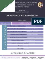 1 P Analgesicos No Narcoticos