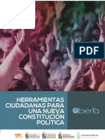 Herramientas de participación ciudadana