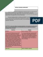 Moral Dilemma Worksheet