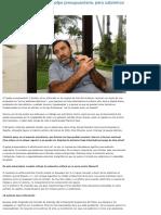 Nassib Neme_ Emelec Sabe Reconstruirse Enfrentar Contingencias Radio Huancavilca 830AM Artículo