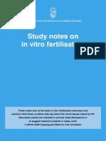 Ivf Notes