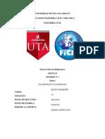 Informe 1 Elasticidad Plasticidad