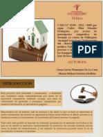 EXPOSICIONES DE ESTUDIO DE CASO