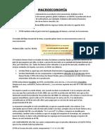 Tema 1 La Medición de La Renta de Un País