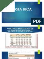 Economia COSTA RICA