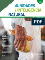 Comunidades Con Inteligencia Natural