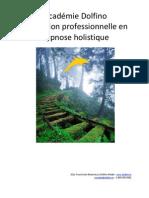 Description - Cursus de Praticien en Hypnose Integrale v2
