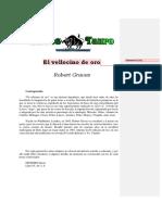 Robert Graves - El Vellocino de Oro