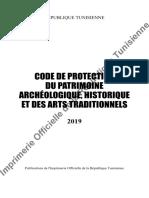 Patrimoine Archeologique