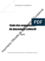 Organisme Placement Collectif