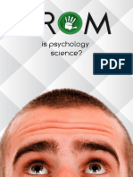 08. is Psychology Science