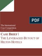 International Case Competition at Harvard (Case Brief) (1).pdf