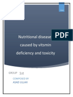 Vitamins Nutrition