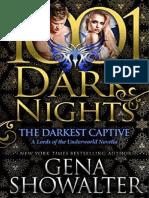 Gena Showalter - Senhores Do Submundo 14.5 - The Darkest Captive