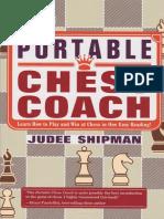 Shipman, Judee - Portable chess coach-Cardoza Pub. (2006).pdf