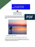 7 Principios Del Surf
