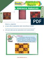 Cultura Preinca Paracas Para Segundo Grado de Primaria (1)