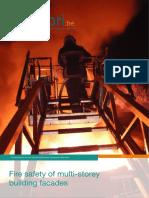 Fire Safety Facades