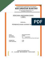 Proposal Lomba Mewarnai Kaligrafi Untuk Paud Dan Tk