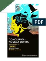 Novela Corta