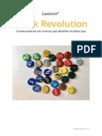 Drink Revolution Paper