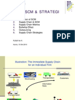 OSM 4 Supply Chain Management Concept 2010