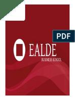 EALDE