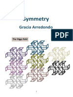 Gracia Arredondo - Symmetry-Gracia Arredondo (2019)