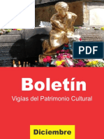 Boletín Diciembre 2019