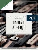 Umdatul Fiqh Chapitre Jihad