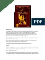 Analisis Del Mio Cid