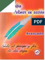 Dokumen.tips Docfoccom Caligrafia Palmer en Accion Avanzadopdf 1pdf