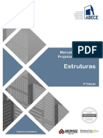 MANUAL ACV - ESTRUTURAS