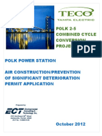 Polk Power Station