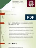 dispositivo pwm tl494