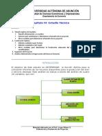 Capitulo III - Estudio Técnico