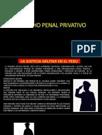 DERECHO PRIVATIVO 1° CLASE