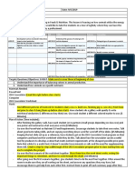 nutrient and feed requirements lesson plan