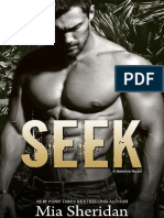Seek - Mia Sheridan
