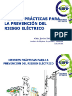 Riesgo Electrico 2019