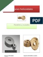 ENGRANES-HELICOIDALES