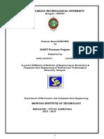 Shakti Report