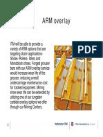 ARM Overlay