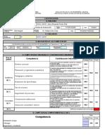 Formato Evaluación de Desempeño 2019